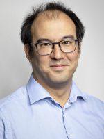 Professor Dr. Serge Thal